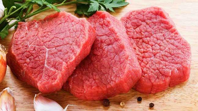 اللحوم الحمراء تسبب أمراض الكلى