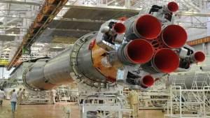 شركة روسية تخطط لتصنيع صاروخ ثقيل