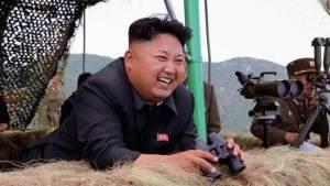 كيم جونغ أون يستهدف القمر رغم أنف أمريكا