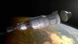 ناسا تجرب هبوط مركبتها الجديدة على سطح الماء