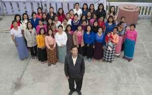 أكبر عائلة في العالم عدد أفرادها 166