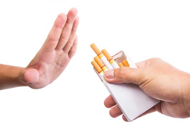 لماذا يزداد وزن المدخنين بعد الإقلاع عن التدخين؟