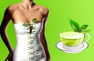 لهذه الأسباب الشاي الأخضر الأفضل في التنحيف