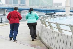 الوزن الزائد يزيد مخاطر الإصابة بالسرطان