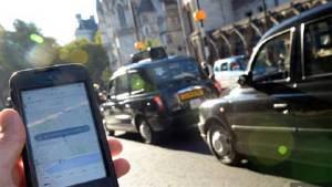 أوبر تطلق ميزة الجدولة الزمنية للرحلات في لندن
