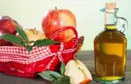 خل التفاح بديل كريمات الوجه