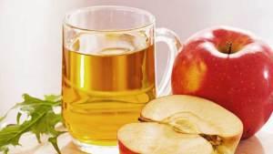 أسرار خل التفاح