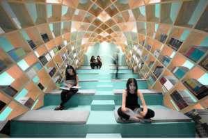 أجمل 10 مكتبات في العالم
