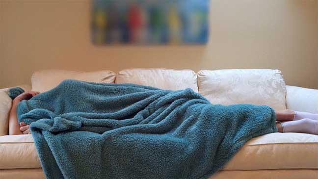 سبع  طرق علمية مؤكدة للحصول على نوم مريح