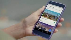 """تطبيق """"Google Trips"""" يغنيك عن الشركات السياحية"""