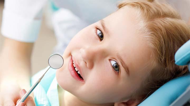 إصابات الأسنان تلقي بظلالها على نفسية الطفل مستقبلاً