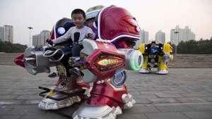 قمة عالمية للروبوتات في اليابان