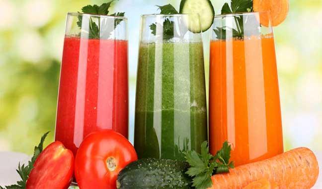 المحضرة في المنزل أسلم للصحة.. ومن الأفضل إرواء الجسم بالفاكهة كاملة العصـائـر