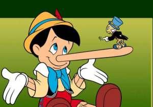 سر الكذب الدائم