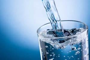 المياه المفلترة بشكل كامل غير صالحة للشرب