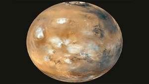 دلائل من عام 1976 على وجود حياة على المريخ