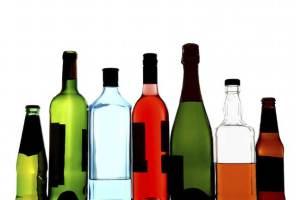 العراق يحظر المشروبات الروحية