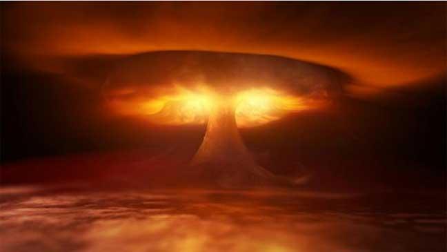 ماذا سيحدث لكوكب الأرض إذا اندلعت حرب نووية؟
