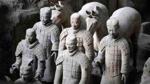 علاقات الصين مع الغرب أقيمت قبل ماركو بولو