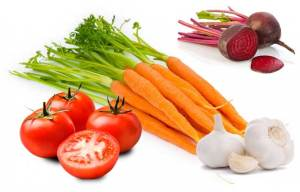 أربع أطعمة لتنقية الكبد من السموم