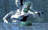الذكاء الاصطناعي.. قاضي المستقبل