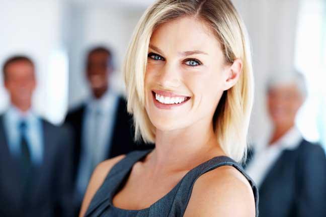 النساء يزددن ذكاءً خلال فترة الخصوبة… لكنّ ماذا عن فترة الدورة الشهريّة؟