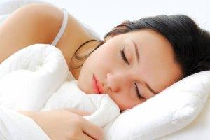 لماذا لا نعطس أثناء النوم؟