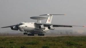 رابع رادار طائر في خدمة الجيش الروسي