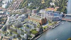 """أبل تخطط لبناء """"آي هوم"""" في لندن"""