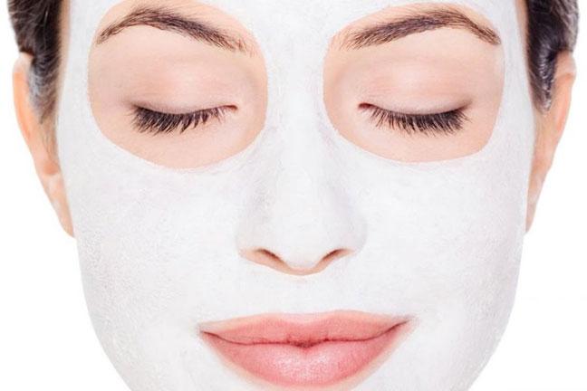 إزالة شعر الوجه قبل الزفاف بخلطات طبيعية