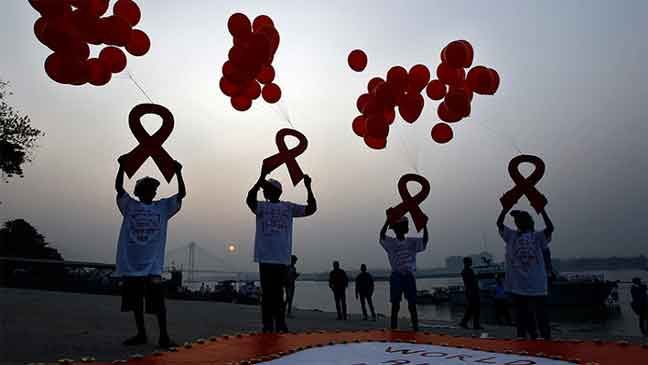 واحد من كل 10 أطفال في العالم لديه مناعة ضد الإيدز