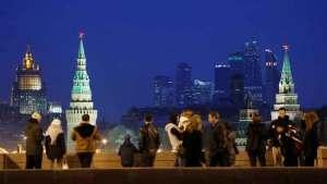 أفضل مدن العالم لعام 2017/ موسكو