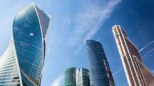 إنشاء أكبر ساعة في العالم بموسكو