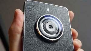 كاميرا أسطورية في ثاني هواتف كوداك