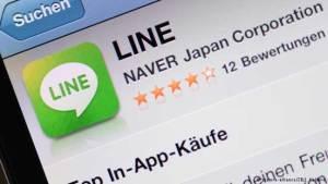 """تعرف على جديد تطبيق """"لاين"""" للمحادثات الفورية"""