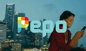 Pepo تطبيق جديد ومميز للتواصل الاجتماعي