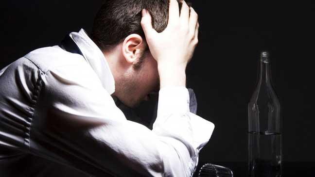 فيروس يعالج الإدمان على الكحول