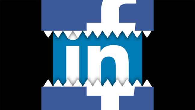 هل سيصبح الفيسبوك أفضل مكان للعثور على وظيفة؟