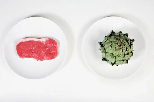 ارتباط تناول اللحوم بزيادة مخاطر سمنة البطن