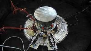 """علماء الفيزياء الأمريكيون يزيدون قدرة إنتاج الماكينة """" Z """" للنيترونات"""