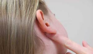 جراحة تجميل الاذن