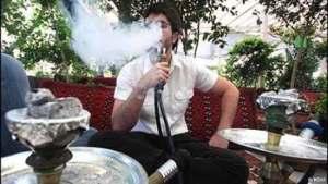 تدخين الشيشة يلوث هواء المنزل أكثر من السجائر