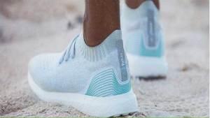 أديداس تطرح 7 آلاف حذاء مصنعة من نفايات المحيط