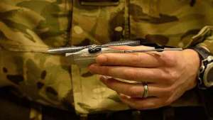 سلاح روسي لتعطيل سرب من الدرونات