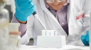 رصد جينات علاج الإيدز