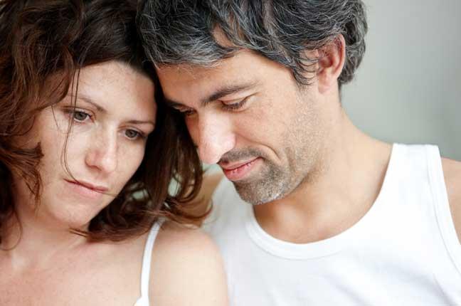 الضعف وفشل العريس في ليلة الدخلة