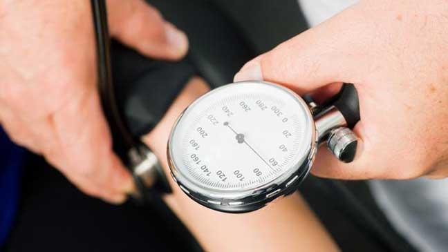 دراسة: أكثر من مليار شخص يعانون من ارتفاع ضغط الدم