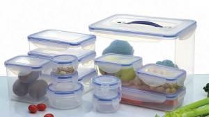 الأغذية المحفوظة في البلاستيك: اين مكمن الخطر