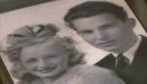 عاشا معاً 74 سنة وتوفيا في يوم واحد