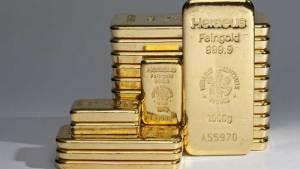 مخزون الذهب عند الألمان يرتفع إلى رقم قياسي